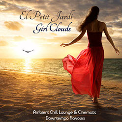 El petit Jardi - album Girl Clouds